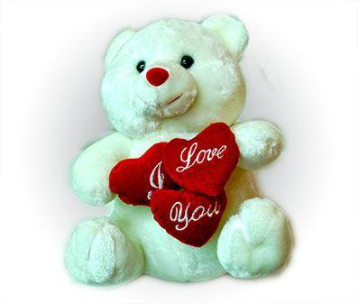 דובי I LOVE YOU