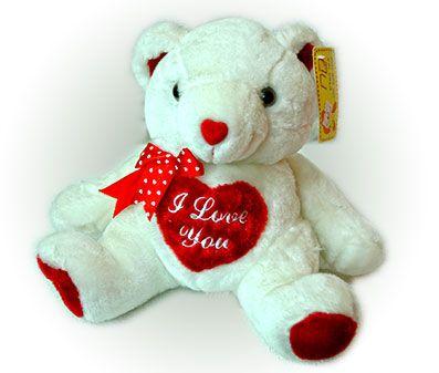 דובי I LOVE YOU 2