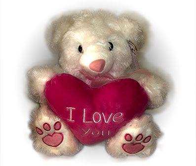 דובי I LOVE YOU 3