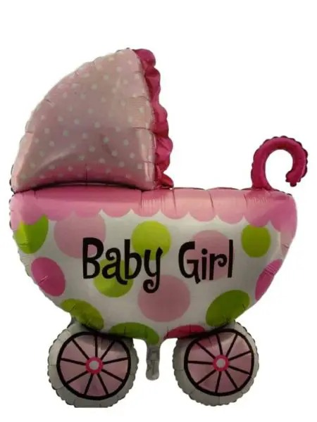 בלון להולדת הנסיכה